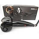 Pro Automatic Curls Ceramic Hair Curler Iron  EU Plug