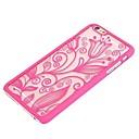 iPhone 6 - Custodie integrali - per Grafica/Tinta unita/Design speciale ( Multicolore , Silicone/Plastica )