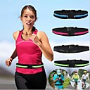 Sports Belts Double Zipper Phone Bag for Sports/Cycling/Yoga and Fishing