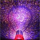 웨딩 장식 달 DIY 로맨틱 갤럭시 별이 빛나는 하늘 프로젝터 야간 조명