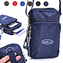 Buy Universal Leisure Zipper Multi-Function Hanging Back Backpack iPhone 6 Plus 5/5S 4/4S 5C(Assorted Colors)