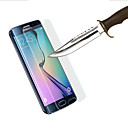 Ultra-Thin Anti-Explosion Anti-Scratch Tempered Glass Screen Guard for Samsung  Galaxy S6 Edge