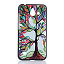 Buy Huawei Case / P8 Pattern Back Cover Tree Hard PC Y550 Mate 7