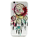 Buy Color Dreamcatcher Pattern TPU Relief Back Cover Case iPhone 6/6S
