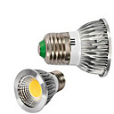 1 stuks dingyao E26/E27 12W 1LED COB 1050-1200 LM Warm wit / Koel wit LED-bollampen AC 85-265 V