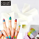 10PCS Professional Manicure Sponge Nail Art Tools for Gradient Color Nail Art&Mulit-color Nail