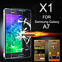 Ultimate Shock Absorption Screen Protector for Samsung Galaxy A7 (1 PCS)