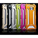 Buy Samsung Galaxy Case Shockproof Back Cover Armor Metal S6