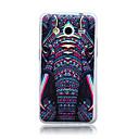 Buy Elephant Pattern TPU Soft Back Cover Case Samsung Galaxy Core 2 G355H/G3558/G3559