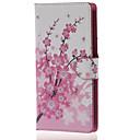 Buy LG Case Card Holder / Wallet Stand Flip Full Body Tree Hard PU Leather Leon/LG C40 h340n