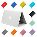 Buy 2 1 Candy Colors Soft Touch Plastic Hard Case Cover & Keyboard Macbook Pro 13'' wit Retina(Assorted Color)