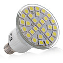 E14  5W  29*SMD 5050 440LM 6000-6500K Cool White Spot Lights AC 220-240 V