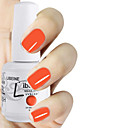 Buy LIBEINE 1pc Soak 15 ML UV Gel Nail Polish Color 020# Red-Orange