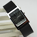 Buy Women's Watches Classic Square Type Small Leisure Lovely Student Cool Unique Fashion Watch