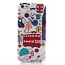 Buy Car Pattern TPU Soft Material Phone Case iPhone 5/5S