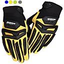Buy SC Motorcycle/Riding/Bike Drop Resistance Full Finger Gloves Motocross Metal Racing Men Women M/L/XL/XXL