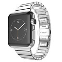 Buy Hoco® Grand Series 2 Pointers Stainless steel Metal Soft Watchband IWatch 42mm
