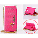 Cherry Fashion TPU Leather Phone Cases for Samsung Galaxy Note5 (Assorted Colors)
