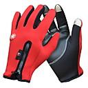 Winter Outdoor Climbing Antiskid Touch Screen Gloves Warm Gloves