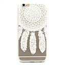 Buy Dream catcher Pattern TPU Relief Back Cover Case iPhone 6/iPhone 6S