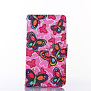 Buy Butterfly Pattern PU Leather Full Body Case Stand Multiple Samsung Galaxy J1/J5