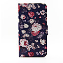 Design Of Coloured Drawing Or Pattern PU Leather Phone Case for Galaxy A5/A3