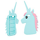 Buy Fashion 3D Unicorn Design Protective Silicone Shell Cover iPhone 6 Plus/6S Plus