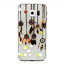 Buy Pendant Campanula Pattern TPU Relief Back Cover Case Galaxy S5 Mini/S5/Galaxy S6/Galaxy S6 edgePlus/Galaxy edge