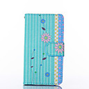 Buy Chrysanthemum Pattern PU Leather Full Body Case Stand Multiple Samsung Galaxy J1/J5