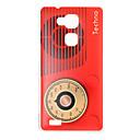 Buy Back Cover Pattern TPU Soft Case Huawei Mate 7