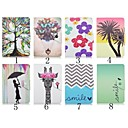 Buy Print Pattern PU Leather Stand Case 7 Inch Universal Tablet