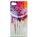Buy Wind chime Pattern TPU Phone Case Xperia Z5 Compact/Z5mini