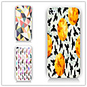 Buy Geometric Pattern PC Phone Case Back Cover iPhone5C