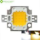 Buy 10W 900LM White/Warm White 3000K/6000K High Bright LED Light Lamp Chip DC 32-35V