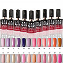 Buy ANA 192 Colors Gelpolish Nail Art Soak UV Gel Polish 1-24