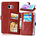 Buy Luxury PU Leather Flip Cover 9 Card Holders Wallet Case Samsung Galaxy Note 3/Note 4/Note 5