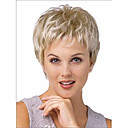 Buy Superior Quality Hot Selling Short Blonde Syntheic Wig