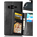 Buy Luxury PU Leather Flip Cover 9 Card Holders Wallet Case Samsung Galaxy J1/J5/Core Prime/Grand Prime