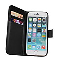 Elegant PU Leather Case for iPhone 6 / iPhone 6s / iPhone 6 Plus / 6s Plus