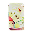 Buy Huawei Case / P8 Lite Stand Flip Full Body Cartoon Hard PU Leather HuaweiHuawei P7