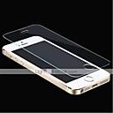 dsb® 2.5d de luxe bord rond 0,26 mm antidéflagrants trempé film protecteur d'écran de verre pour l'iphone 5 / 5s / 5c