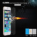 Tempered Glass Film Screen Protector for iPhone 6S Plus/6 Plus