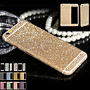 Full Body Glitter for iPhone6/6S Shiny Phone Sticker Case Sparkling Diamond Film Decals (Assorted Colors)