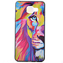Buy lion Pattern TPU Phone Case Samsung Galaxy A3(2016) /Galaxy A5(2016) A7(2016)