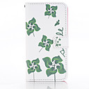 Buy Clover Design PU Leather Full Body Cases Case Huawei P8 Lite