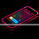 Buy iPhone 7 Plus Call LED Blink Transparent TPU Back Case 6s 6