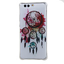 Buy Huawei Case / P9 Shockproof Back Cover Dream Catcher Soft TPU Y6/Honor 4A Honor 5X