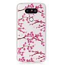 Buy Plum Blossom Luminous Dream Catcher Pattern Sofe TPU Case LG G5