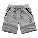 Buy Men's Running Shorts Bottoms Breathable Exercise & Fitness Racing Football/Soccer