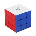 IQ Cube Magic Cube Dayan Three-layer Smooth Speed Cube Magic Cube puzzle Plastic